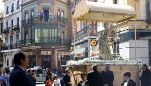 Semana Santa en Sevilla 23