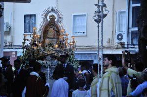 Semana Santa en Sevilla 35