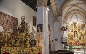 Semana Santa en Sevilla 28