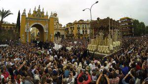 Semana Santa en Sevilla 11