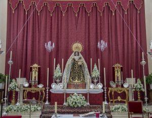 Semana Santa en Sevilla 6