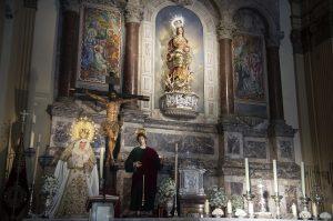 Semana Santa en Sevilla 34