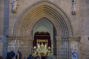 Semana Santa en Sevilla 4