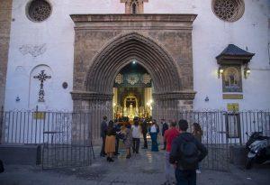 Semana Santa en Sevilla 17