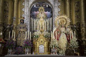 Semana Santa en Sevilla 2