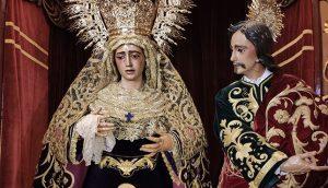 Semana Santa en Sevilla 24