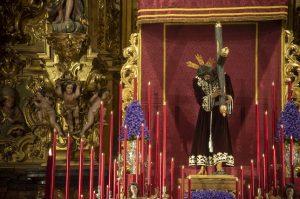 Semana Santa en Sevilla 1